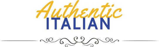 authentic-Italian